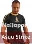 Asuu Strike 1
