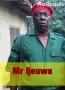 Mr Ijeuwa