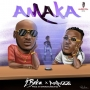 [INSTRUMENTAL] 2baba Ft Peruzzi - Amaka Remake (Prod. HitSound)