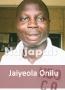 Jaiyeola Onilu