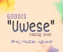 uwese (thank you) by GOODIS
