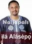 ilá Alásèpọ̀