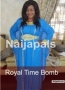 Royal Time Bomb 3