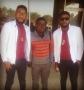 Bishop's Crew