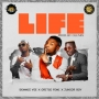 Demmie Vee ft Oritsefemi & Junior Boy