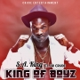 King of Boyz (PROD. Dr Crude) by S.A King FT Dr Crude
