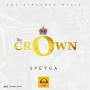 THE CROWN by Speyga