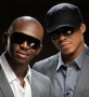 No time by Bracket ft psquare