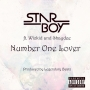 Number One Lover by Shaydee ft. Wizkid