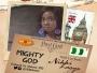 Mighty God by Nikky Laoye