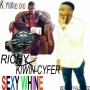 RICHY FT KWIN CYPHER. (prod. FALLEYTEE)