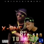 turn up by X-ONE