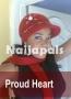 Proud Heart