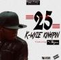 25 by k-wyze kingpin ft. Steps (prod. by steps)