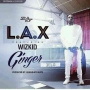 Ginger by LAX ft. Wizkid