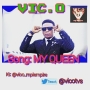 My queen by VIC.O