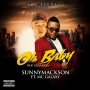 Oh Baby Sunny Mackson ft. Mc Galaxy (Prod. By Coublon)