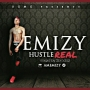 Hustle Real by Emizy