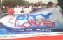 The Love Partners International - City of Love Unity Walk 2017