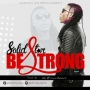 Be Strong Solidstar