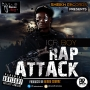 RAP-attack-hot-neger (cover) by Iceboy