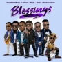 Blessings GospelOnDeBeatz ft. Peruzzi, Praiz, Kholi & Alternate Sound