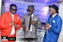 DJ Spinall  ft. 2face Idibia & Wande Coal