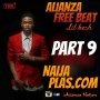 Alianza free beat X Lil kesh PART 9