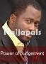 POWER OF JUDGEMENT 2