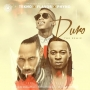 Duro (Remix) by Tekno Ft. Flavour & Phyno