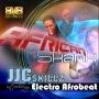 African Skank by JJC aka Skillz