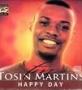 Olo mi by Tosin martins
