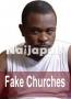 Fake Churches