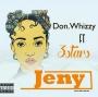 Jeny by Donwhizzy ft 3stars
