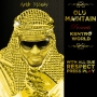 Keeping Faith by Olu Maintain