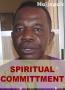 Spiritual Commitment