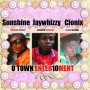 Sunshine ft Jay whizzy & clonix