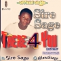 There For You by Sire Sage