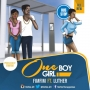One Boy, One Girl Fim Fim