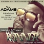 VJ Adams ft. Ice Prince, Sound Sultan, Pheel, Splash