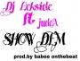 DJLekside ft Jude.A
