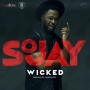 Wicked by Sojay