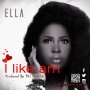 I Like Am by Ella (Project Fame)