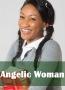 Angelic Woman