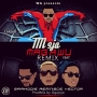 Tm9ja ft. Reminisce, Vector & Sarkodie