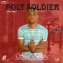 Shai Baba by Poly Soldier