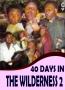 40 DAYS IN THE WILDERNESS 2