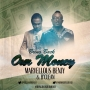 Bring Back Our Money by Marvelous Benjy x B'Clean