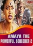 AMAYA THE POWERFUL SOCERER