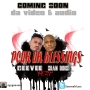 Pour Ur Blessings feat Sean Odisi by GEEVEE